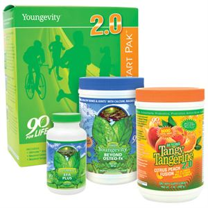 Picture of IMD Healthy Body Challenge Starter Pak 2.0